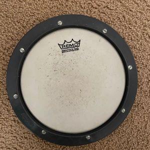Vintage Remo Drumpad